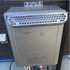 給湯器の水漏れ・故障