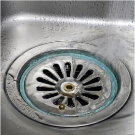排水管・排水溝の水漏れ・つまり