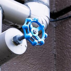ポンプの水漏れ・故障