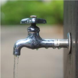 屋外水栓等の水漏れ・故障
